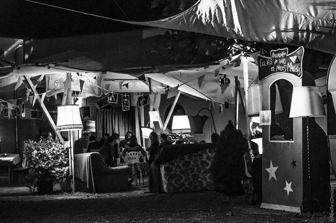 Théâtre : La Chaloupe fait son festival