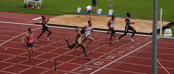 Championnat de France d'Athlétisme