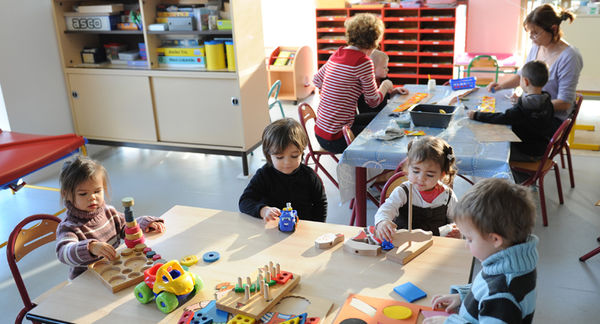 Ecole niortaise