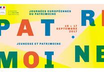 illustration de la manifestation Journées européennes du patrimoine aux musées - Niort