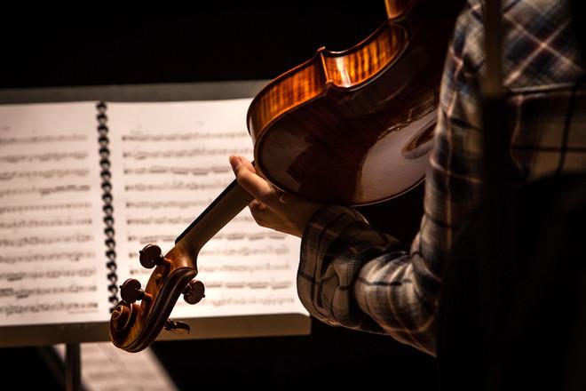 Concert : Un quatuor enchanté
