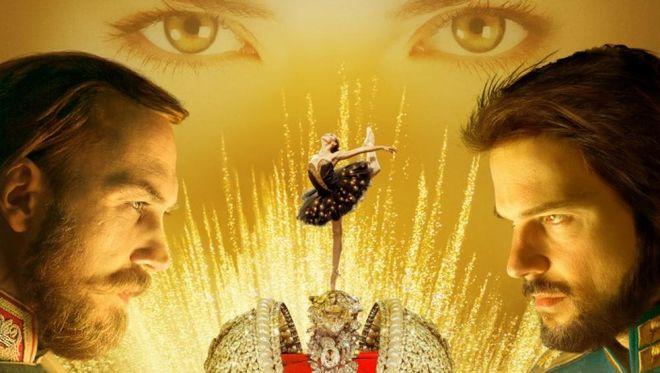 """Festival du film russe : """"Matilda"""""""