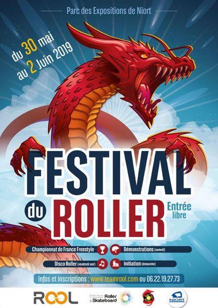 Festival du Roller