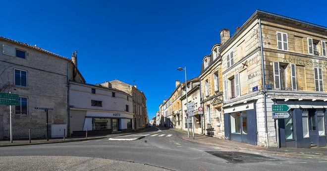 Rue de Ribray ©BDerbord
