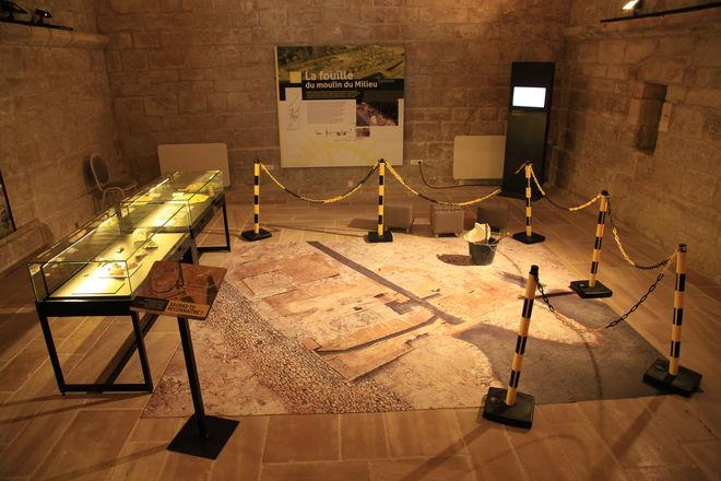 Les Dimanches aux musées : Le moulin du Milieu