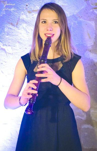 Conservatoire - Concert : Obstinées ! Musiques de l'Europe baroque