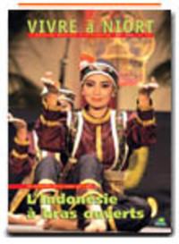 couverture Magazine vivre à niort : Numéro de Mai 2006