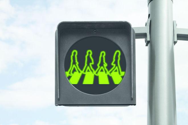 Concert : Feu vert aux Beatles