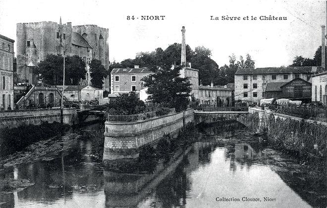 Visite guidée : Moulin du Milieu