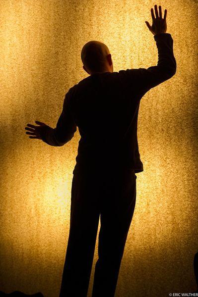 Théâtre corporel : Lumen, le bruit du frigo