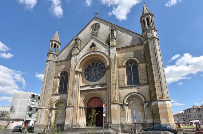 Mini concerts et visites découvertes des orgues des églises St-Hilaire et Notre-Dame de Niort