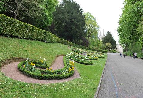 Illustration article : Une nouvelle vie pour le jardin des plantes