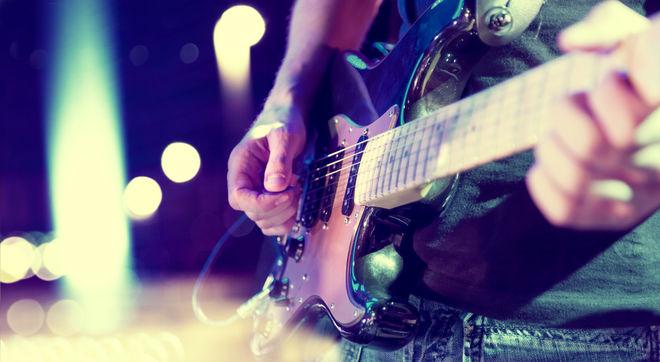 Soirée musiques actuelles amplifiées