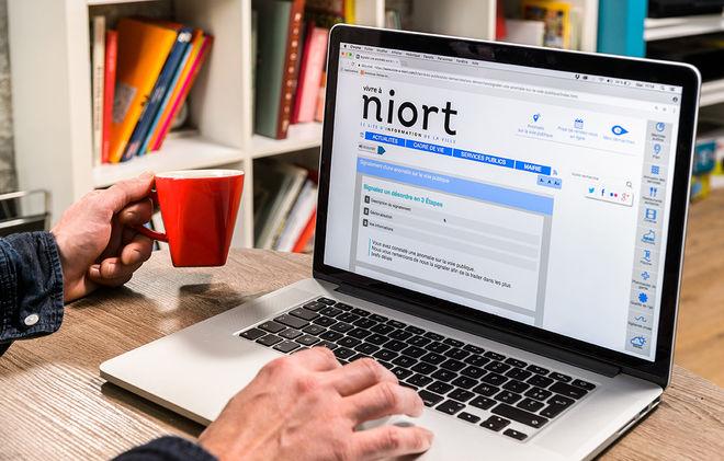 Site vivre-a-niort.com ©Alex Giraud