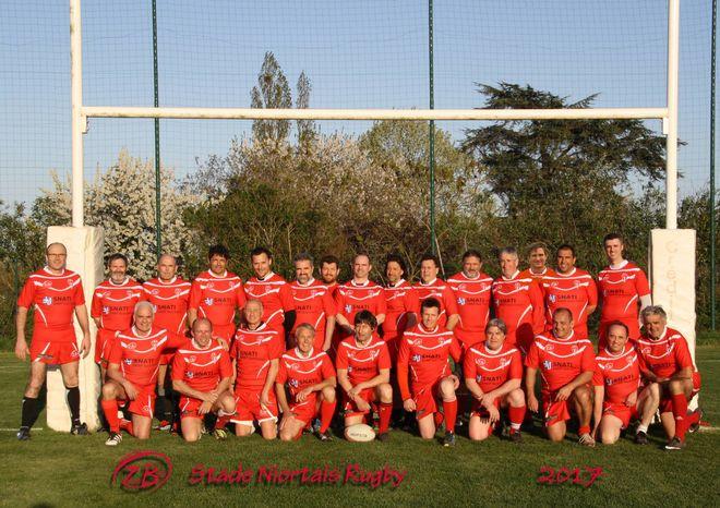 Sport : 7e tournoi mixte inter-entreprises de rugby