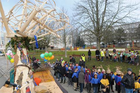 Carnaval du Clou-Bouchet