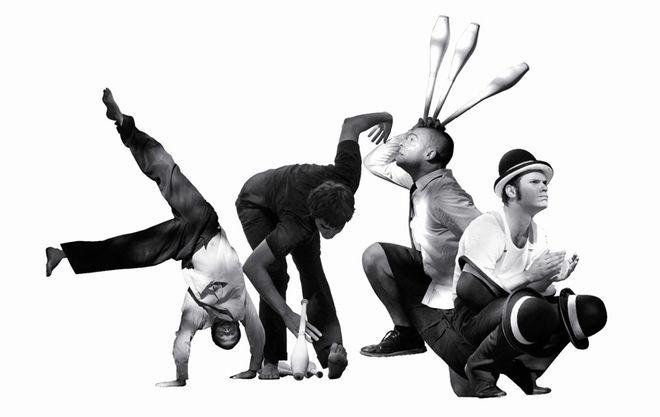 Cirque: le Cabaret Subliminal