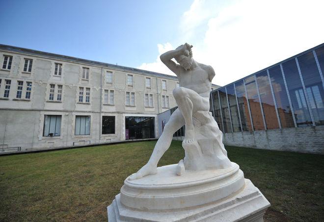 Journées européennes du patrimoine - Musée Bernard d'Agesci