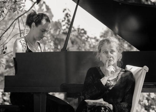 Récital lecture : Chopin / Sand - Annulé -