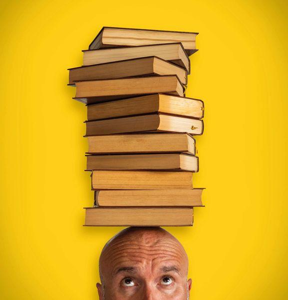 Spectacle  : Les dangers de la lecture