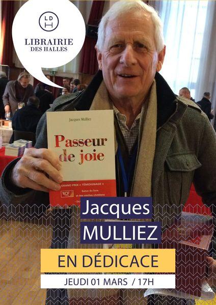 Rencontre avec Jacques Mulliez