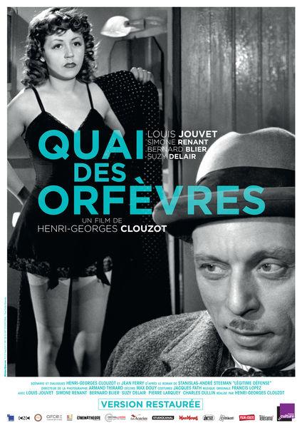 Cinéma : rétrospective de la filmographie d'Henri-Georges Clouzot - Hommage H.G. Clouzot