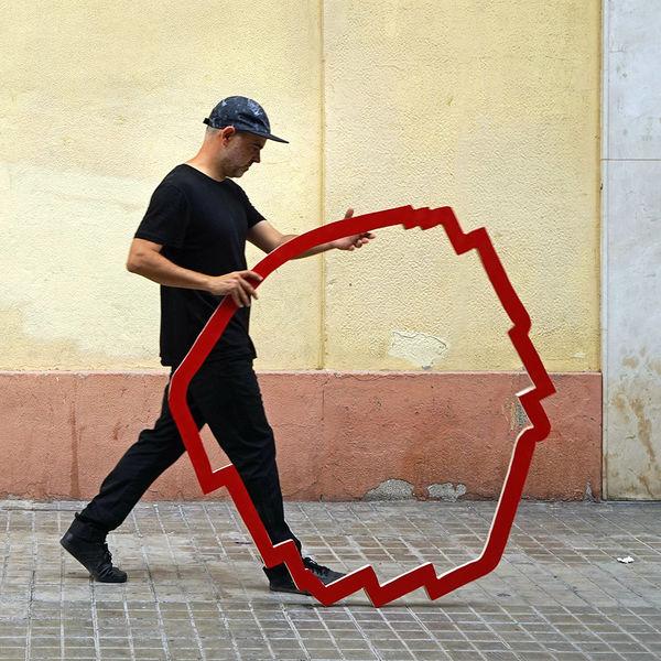 Street Art : carte blanche à Eltono