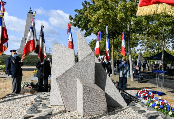 Journée nationale d'hommage aux morts pour la France pendant la guerre d'Algérie et les combats du Maroc et de la Tunisie