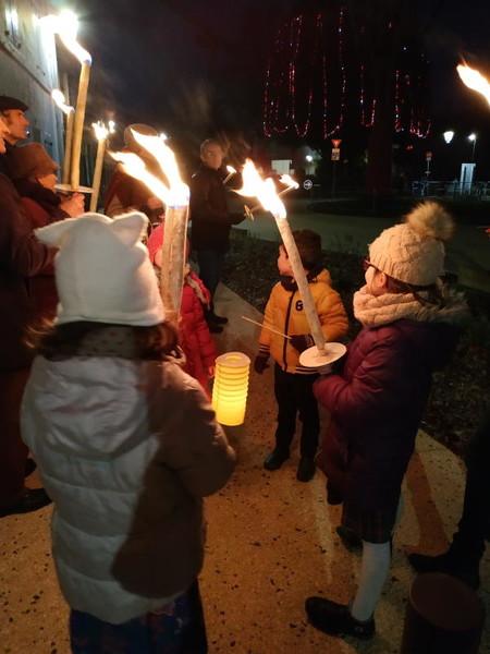 Visite guidée : Aux torches !