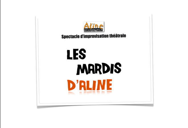 Les Mardis d'Aline