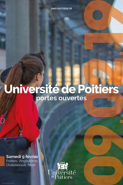 Portes ouvertes au pôle universitaire