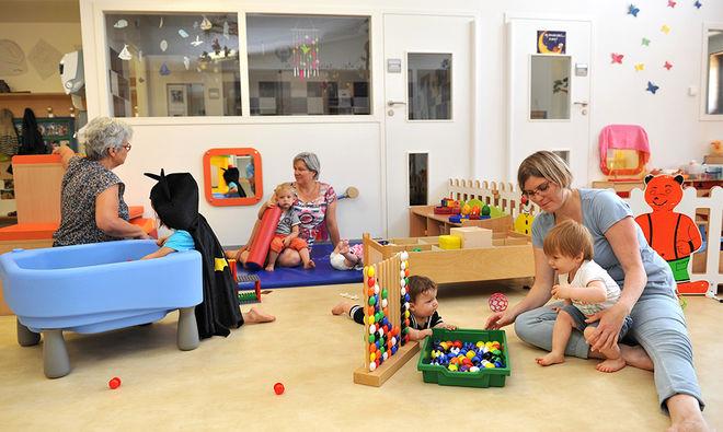 Relais assistantes maternelles © BDerbord
