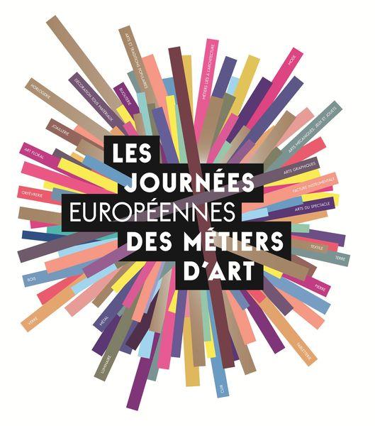 Journées Européennes des Métiers d'Arts avec l'Institut des Arts du Textile traditionnel