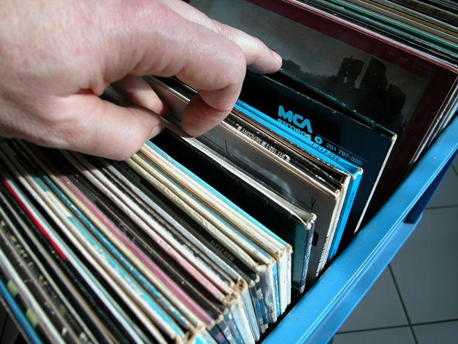 9e bourse aux disques