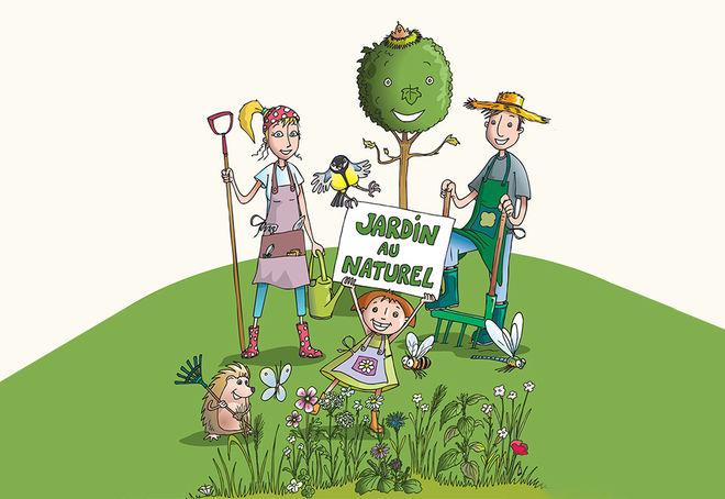 Jardinage et biodiversité