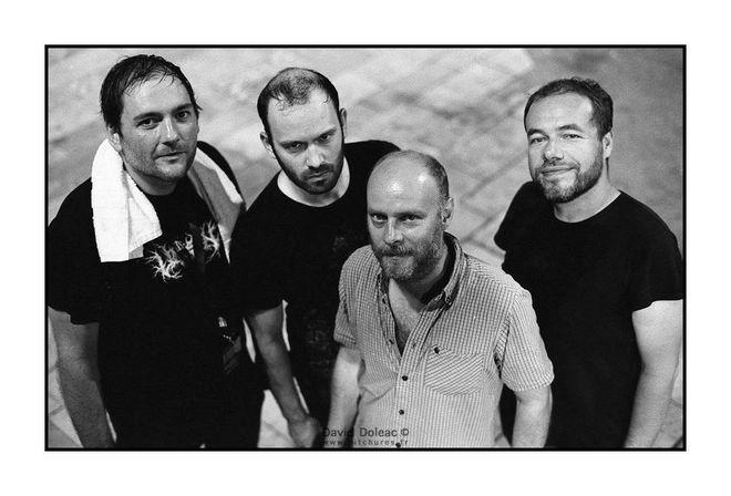 Concert Al Tarba X Senbeï // Dead Hippies
