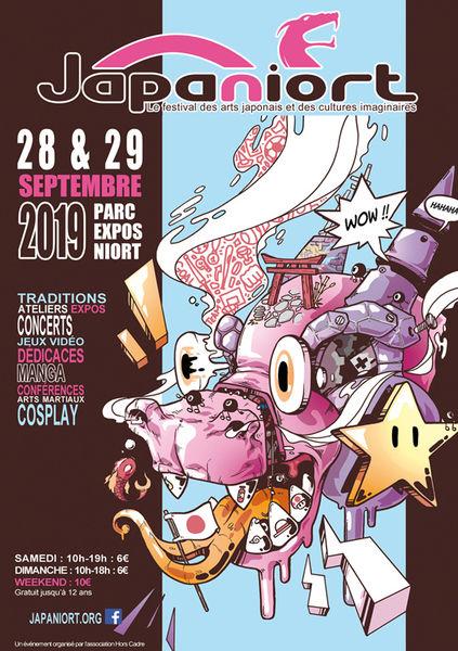 Festival : Japaniort
