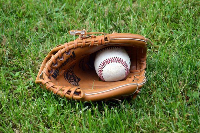 Niort Plage : Baseball