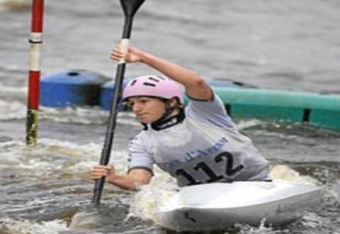 Illustration article : Canoë-kayak