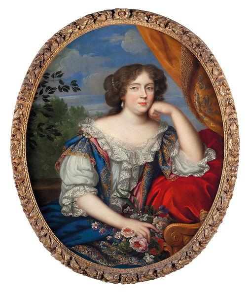 Cours de l'Ecole du Louvre : Madame de Maintenon