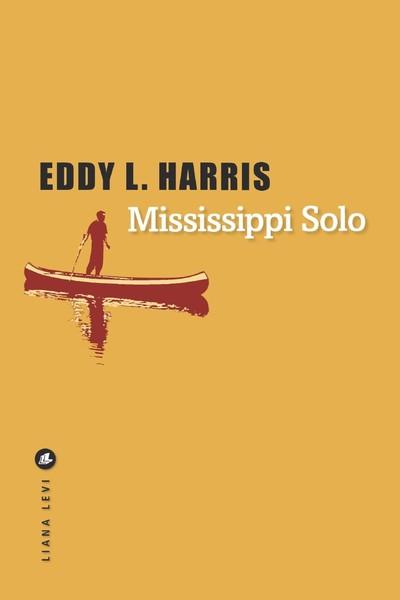 Rencontre / dédicace : Eddy L. Harris - Reportée