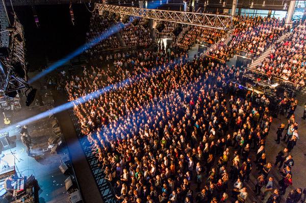 Concert à L'Acclameur © Alex Giraud
