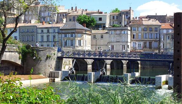 Les clapets des Vieux-Ponts. Crédit : Isabelle Toesca