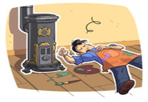 Illustration article : Prévention des intoxications au monoxyde de carbone