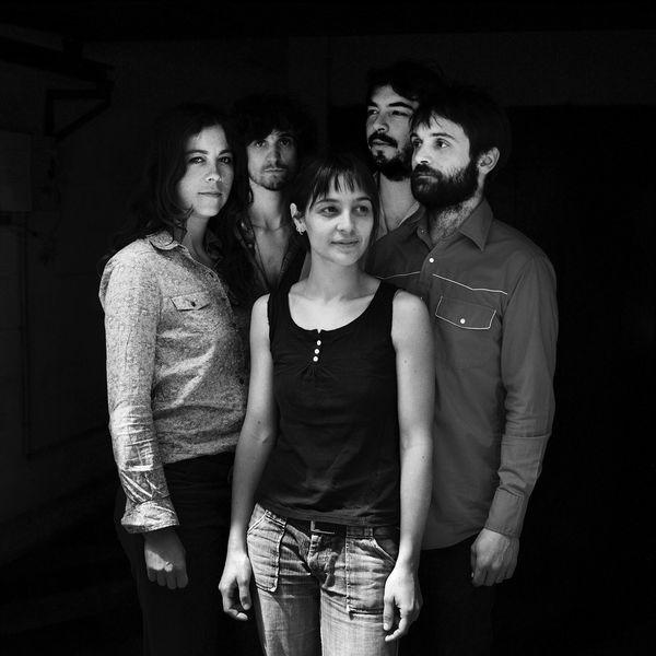 Concert : Aquaserge / Malik Djoudi