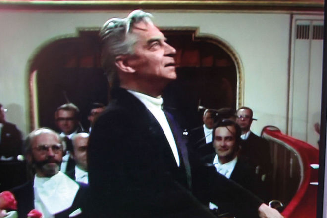 Conférence : Clouzot-Karajan – Hommage H.G.Clouzot