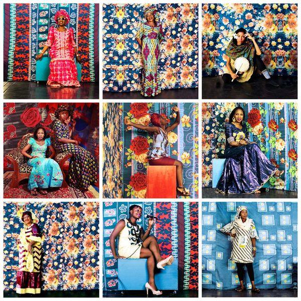Concert : les Amazones d'Afrique
