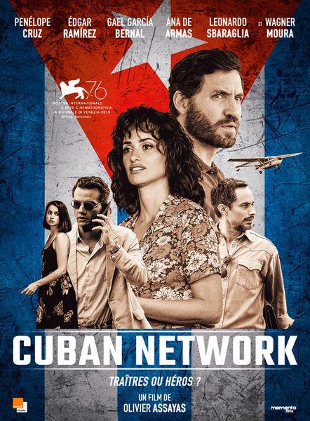 Regards Noirs : Cinéma - Cuban Network