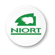 Logo de la Ville de Niort - version verte