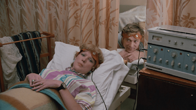 """Festival du film russe : """"L'Amour et les pigeons"""""""